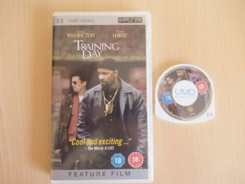 Training Day (PSP)
